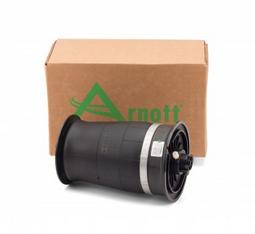 Arnott rear air spring for 2010, 2011, 2012, 2013, 2014 BMW 5 Series