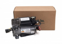 WABCO Air Suspension Compressor for the 1998-2005 Audi allroad quattro & A6 quattro (C5 Chassis), Arnott part P-2134, is designed to replace the OE compressor