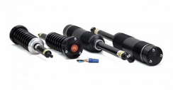 Arnott's Mercedes-Benz suspension conversion kit for the w220 S-Class conversion of your S-Class suspension system