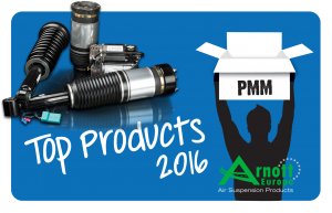 PMM top product award 2
