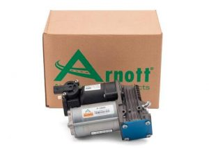 P-2800 AMK OES Air Suspension Compressor for the 2004 - 2014 Mercedes-Benz V-Class (W639 Chassis) from Arnott