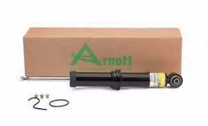 SK-2805 is a new aftermarket Rear Shock Kit for the Audi allroad and A6 (C5 Chassis) from Arnott Air Suspension