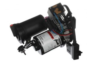 P-2936 Arnott New Air Suspension Compressor - 92-11 Ford Crown Victoria/ Mercury Grand Marquis/ 90-11 Lincoln Town Car