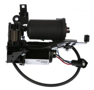 Arnott P-2932 Air Suspension Compressor - 97-06 Lincoln Navigator (UN173/U228)/ Ford Expedition (UN93/U222)