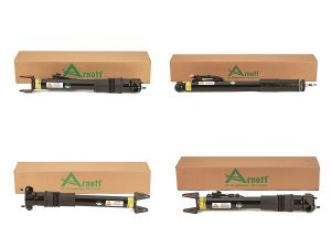 New Aftermarket and Arnott Remanufactured Mercedes Rear Shocks from Arnott