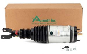 Dodge RAM 1500 air suspension repair