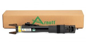 The Arnott remanufactured OE rear shock is now available for 2006-2013 Mercedes-Benz R-Class with ADS, AIRMATIC & 4MATIC